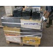 Покупка отработанных аккумуляторов Киев фото