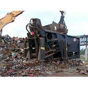 Прием металлолома в Москве и Московской области. Сдать металлолом в Протвино. фото