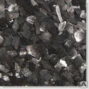 Активированный уголь марки ДАК фото