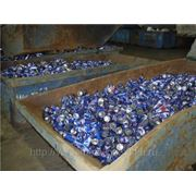 Куплю алюминиевую банку (пивная банка) фото