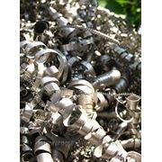 Купим металл вида 14А, 15А Стальная стружка фото