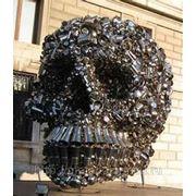 У нас самые высокие цены на металлолом! Прием лома в Москве, МО. Скупка любого металлолома. фото