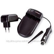 Зарядное устройство Powertec Vario фото