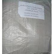 Гидроксиламин солянокислый фото