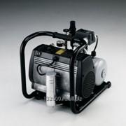 Безмасляный компрессор OF302-4B фото