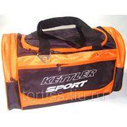 7210-Д-32 Дорожно-спортивная сумка фото