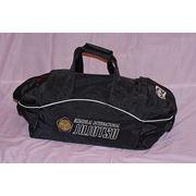 Сумка-рюкзак Джиу-джицу фото
