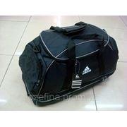 Спортивная сумка рюкзак Adidas фото