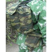 Рюкзак рейдовый РД54 фото