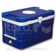 Изотермический контейнер объемом 50 литров арт. BIC-50 фото