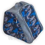 Рюкзак для роликовых коньков фото