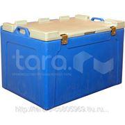 Изотермический контейнер объемом 100 литров арт. RIC-100 фото