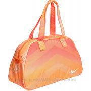 Сумка Nike C72 LARGE AD (NYLON) оранжевый MISC фото