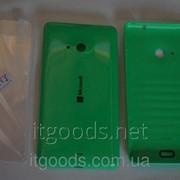 Крышка задняя зеленая для Microsoft Lumia 535 3130 фото