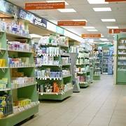 Сопровождение продаж лекарственных средств