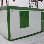 Здания модульные контейнерного типа фото