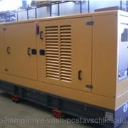 Дизельная электростанция Elcos GE.VO.550\500.BF/SS фото