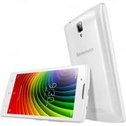 Мобильный телефон Lenovo A2010 White (PA1J0000UA) фото