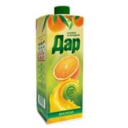 Сок апельсиновый 1000 мл фото