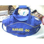 Сумка-рюкзак Карате фото
