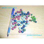 Устройство для имитации минералов, на основе полиуретана.(трассер) фото
