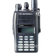 Радиостанция Motorola GP688 фото
