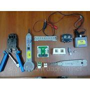 Кроссовое и телекоммутационное оборудование фото