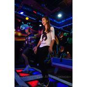 Танцевальный аппарат «SUPER DANCER» фото
