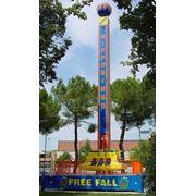 Drop Tower 17MT. 12S. фото