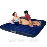 Надувной матрас Intex двуспальный фото