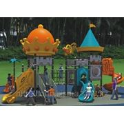 Детская Игровая Площадка фото