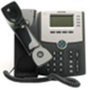 IP телефон /Cisco/ SPA504G фото