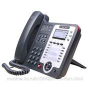 Escene ES330-PEN Проводной IP-телефон фото