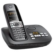 Телефон Gigaset C610A IP с автоответчиком фото