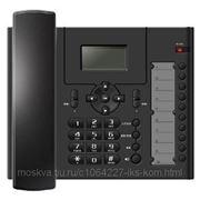 Escene US102-YN Проводной IP-телефон фото