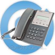 IP телефон Aastra 7433ip dark grey, Астана фото
