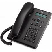 IP Телефон Cisco CP-3905 фото