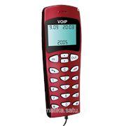 USB P1K VoIP-телефон фото