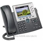 IP телефон Cisco 7965G фото