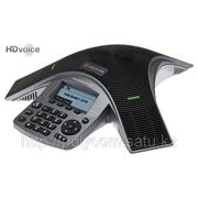 SoundStation IP5000 (SIP) conference phone. 802.3af Power over Ethernet фото