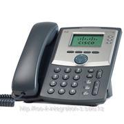 IP телефон Cisco SPA303 фото