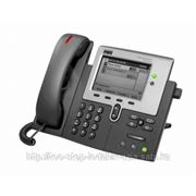 IP телефон Cisco 7941G фото