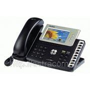 Yealink SIP-T38G IP телефон фото
