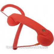 Native union Union Pop Phone Soft Touch Red (PHO001R) фото