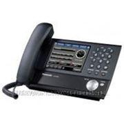 IP-Телефон Panasonic KX-NT400RU фото