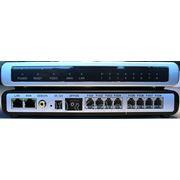GXW-4108 — IP аналоговый шлюз фото
