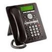IP PHONE 1608-I BLK фото