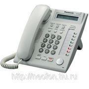 Системный телефон (IP) Panasonic KX-NT321RU фото