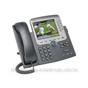 IP телефон Cisco 7975G фото