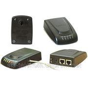 ADD-AP100B (2 FXS, 1 резервный порт ТФОП, 2x10/100 BaseT), шлюз фото